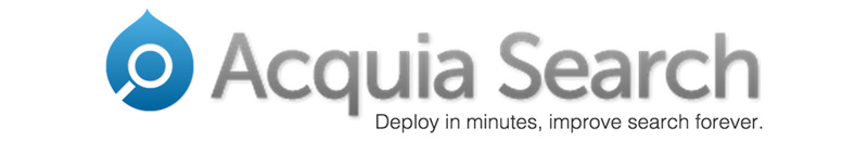 Acquia Search logo